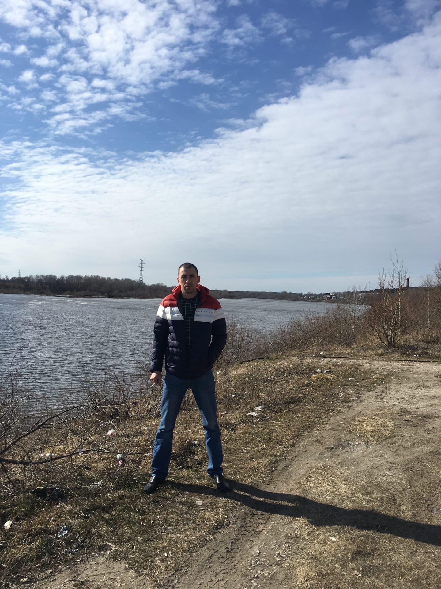 Дмитрий, 34, Kasimov
