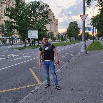 Шерали Джуманиязов