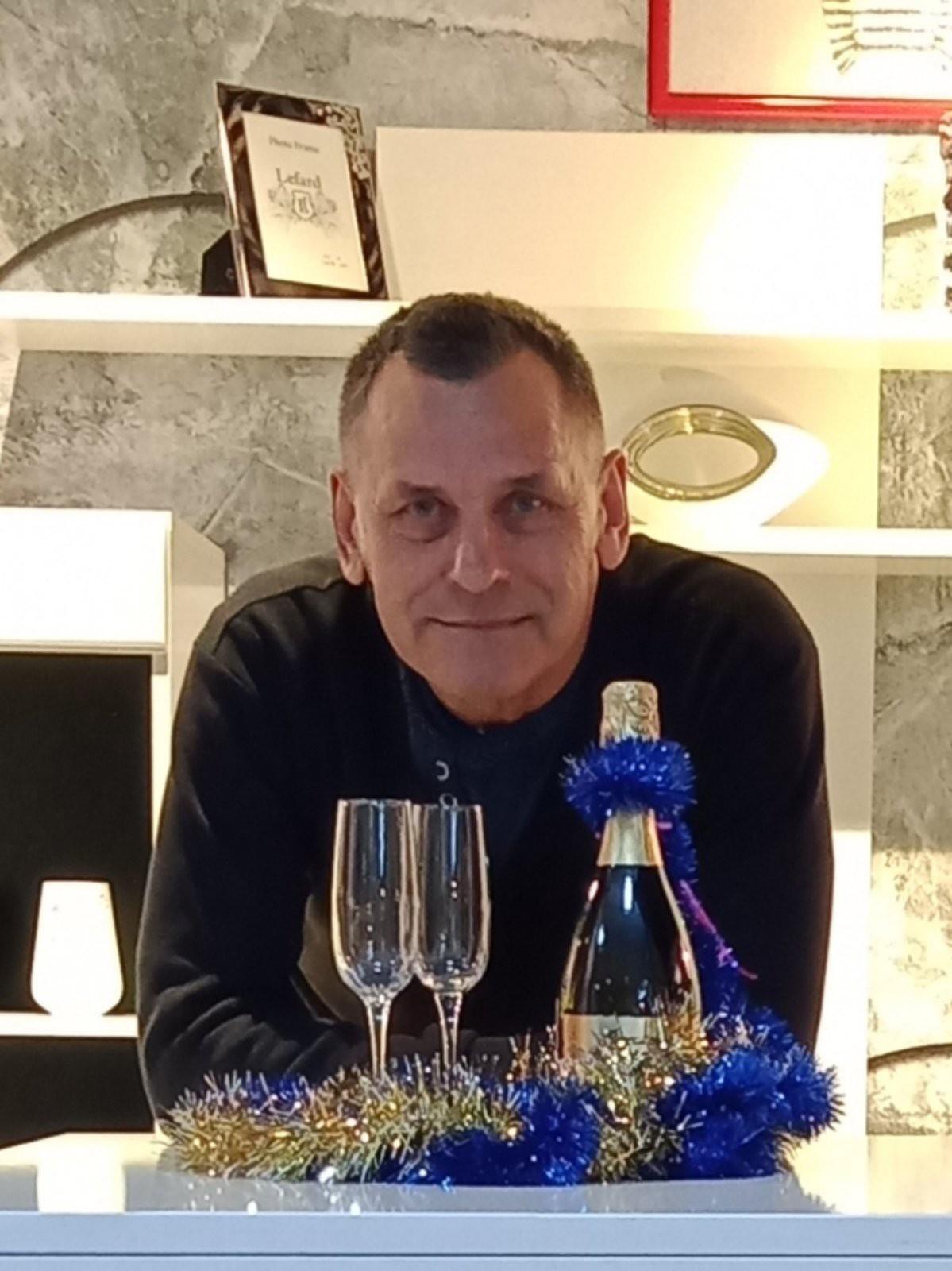 Vladimir, 58, Arzamas