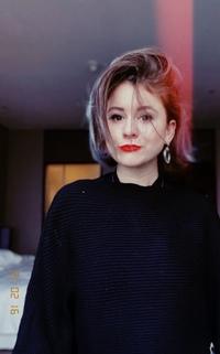 Маргарита Монахова