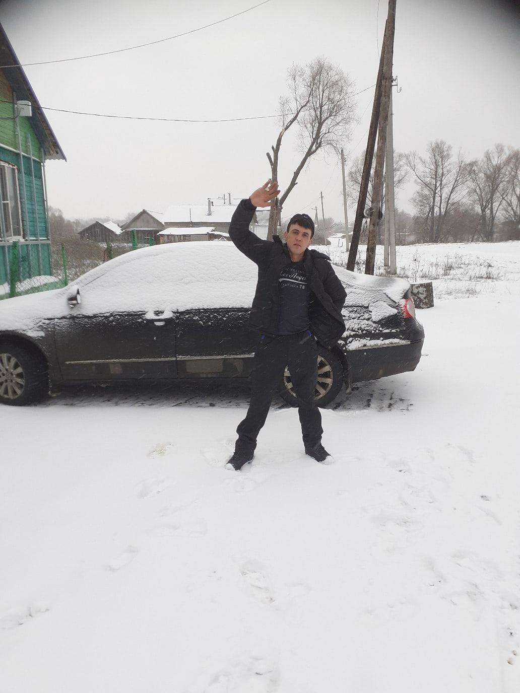 Шухратжон, 30, Ryazan