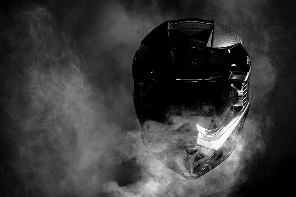 Мотошлем Bell Moto-10 Spherical