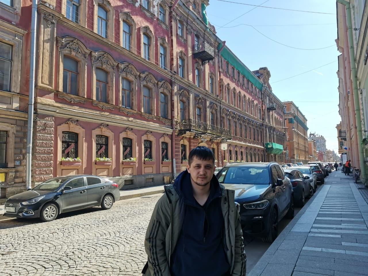 фото из альбома Олега Никитина №14