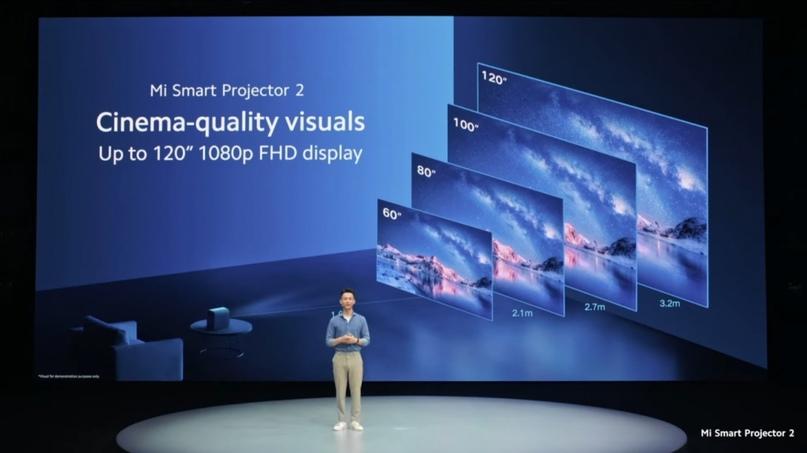 """Что показала Xiaomi на презентации 15 сентября: """"киномагия"""" 11T Pro, планшет Pad 5, Mi Band 6 с NFC и многое другое, изображение №6"""