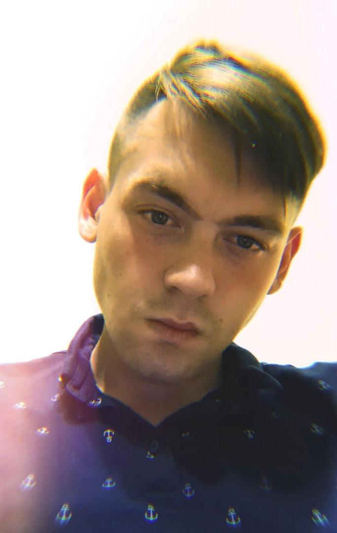 Viktor, 23, Kaliningrad