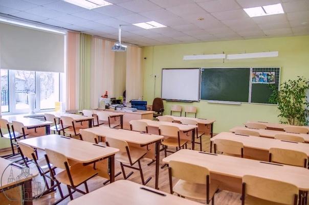 Школьникам в Петербурге продлят осенние каникулы🎆П...