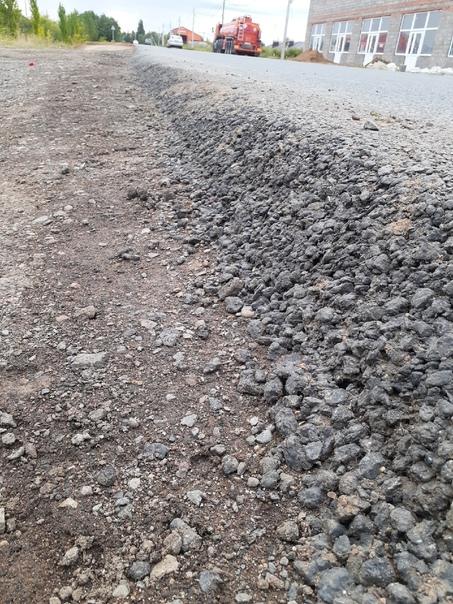 Сколько можно терпеть⁉Ремонтные работы по трассе на Палим...