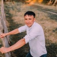 ФанурМухаметшин