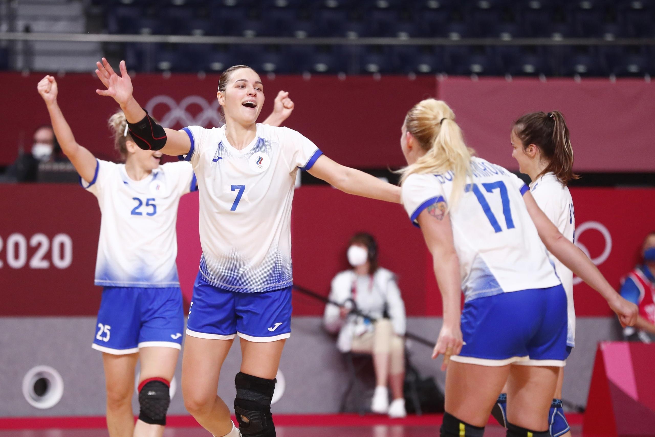 """Дарья Дмитриева: """"В финале Олимпиады впервые в жизни почувствовала, что ноги не бегут. От слова """"совсем"""", изображение №5"""
