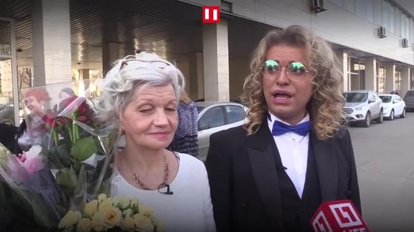 Стало известно, что Екатерина Терешкович нанесла укусы Гогену Солнцеву:
