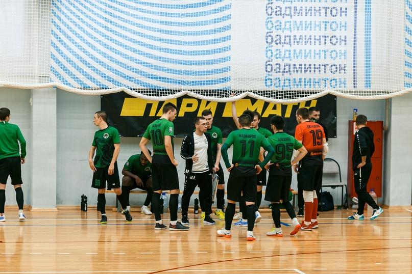 Ринат Мусалов: «Плей-офф – это новый турнир, где всё нужно начинать сначала», изображение №3