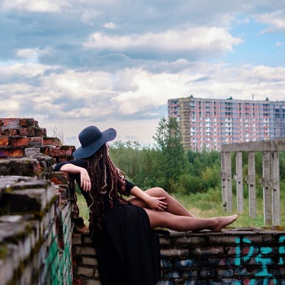 Masha Salyeri, Saint Petersburg