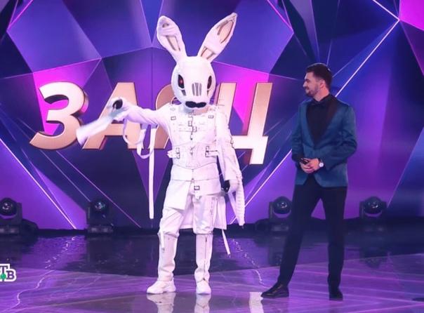 Продюсер шоу «Маска» прокомментировала зайца Тимура Батрутдинова: