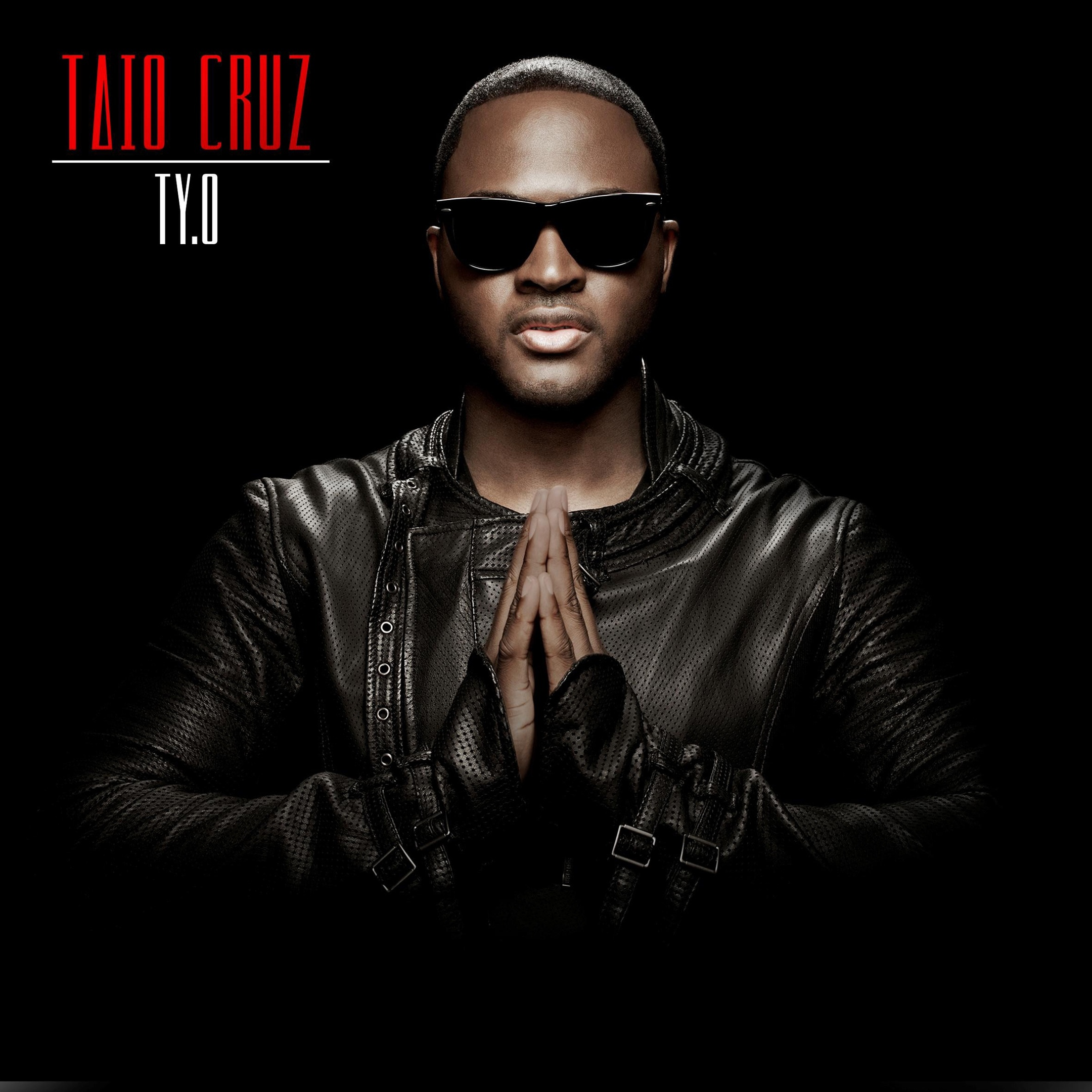 Taio Cruz album TY.O