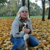 Фото Ирины Дорониной ВКонтакте