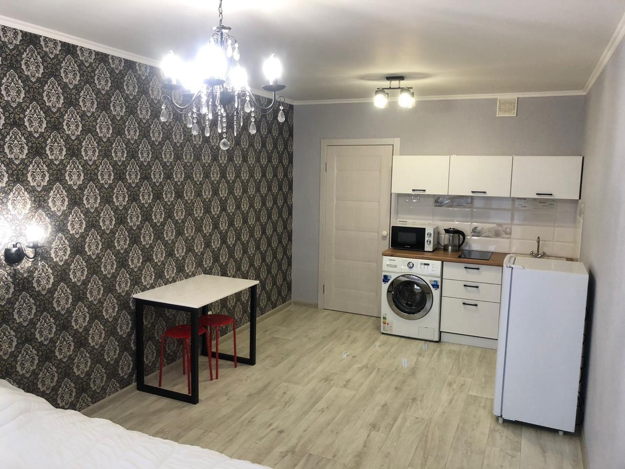 Квартира посуточно Красноярск