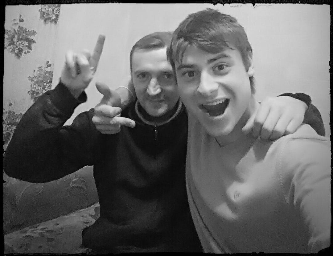 Maks, 27, Smolensk