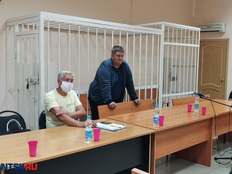 Бывший замглавы Новотроицка добивается смягчения приговора за коррупцию