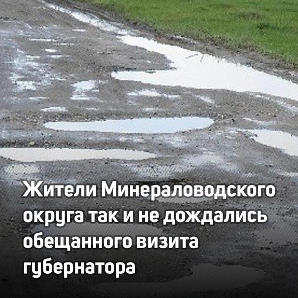 🗣 Прошел месяц с «Прямой линии» губернатора Владим...