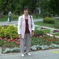 Харченко Ольга (Чехранова)