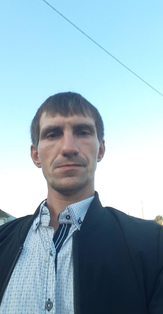 Александр, 33, Bolgar