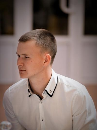 Георгий Бэйербах, Калининград