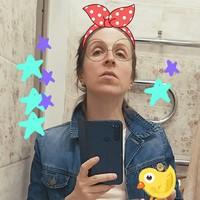 Личная фотография Кати Боскис ВКонтакте