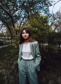Дюпина Анастасия