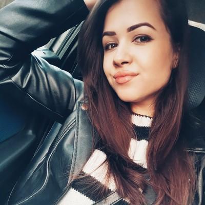 Дарья Преображенская