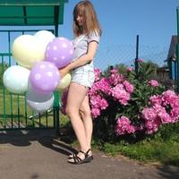 Фотография профиля Марии Машковой ВКонтакте