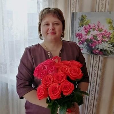 Светлана Смирнова, Пестово