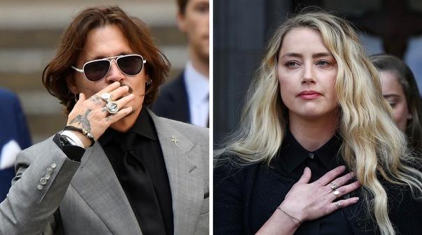 Джонни Депп просит пересмотра дела о клевете, в котором суд признал его виновным в избиении жены Эмбер Херд 57-летний актер Джонни Депп подал иск в Апелляционный суд с просьбой пересмотреть дело