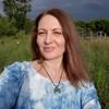 Алена Урванцева