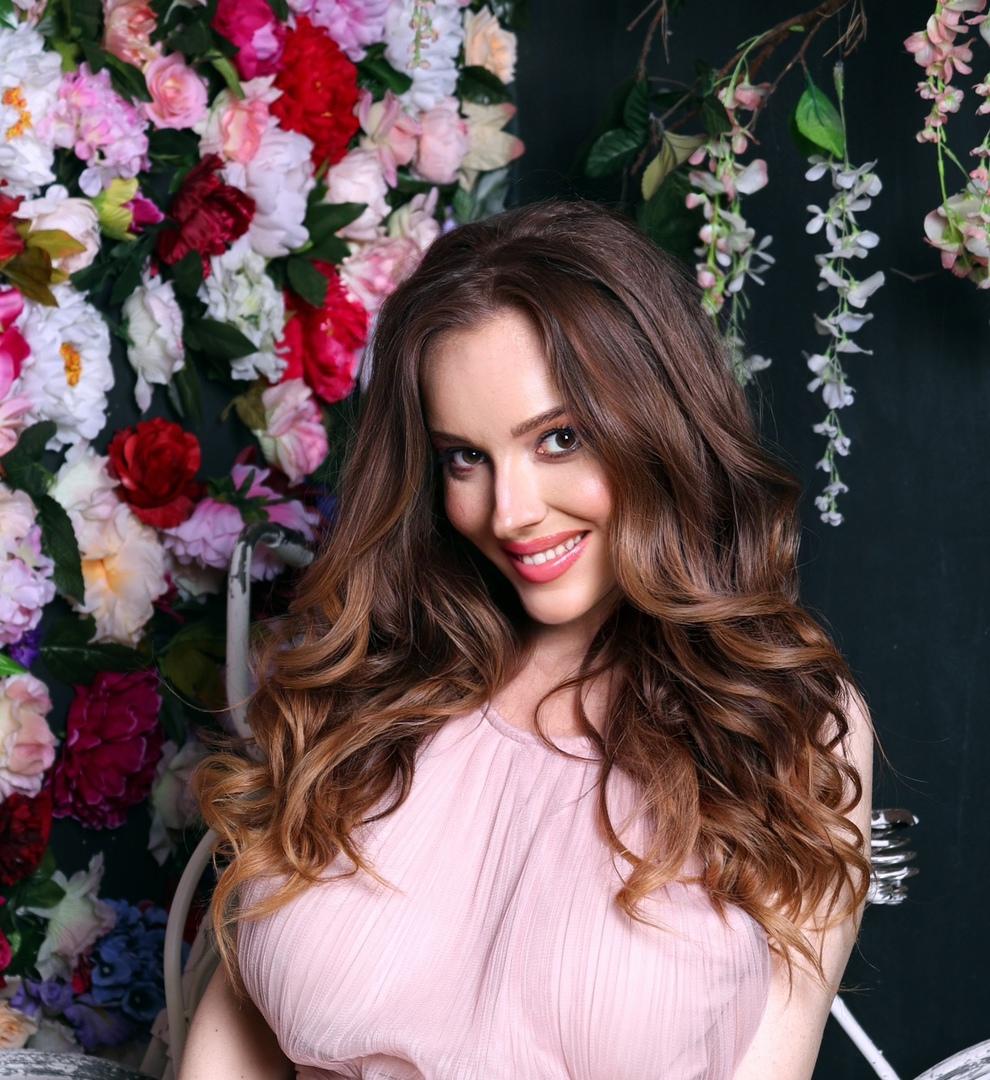 фото из альбома Виолетты Менщиковой №1
