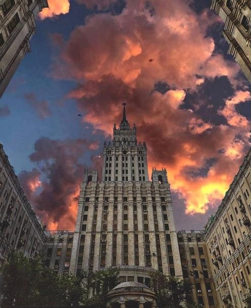 Москвичам пообещали потепление на выходныхПо слова...