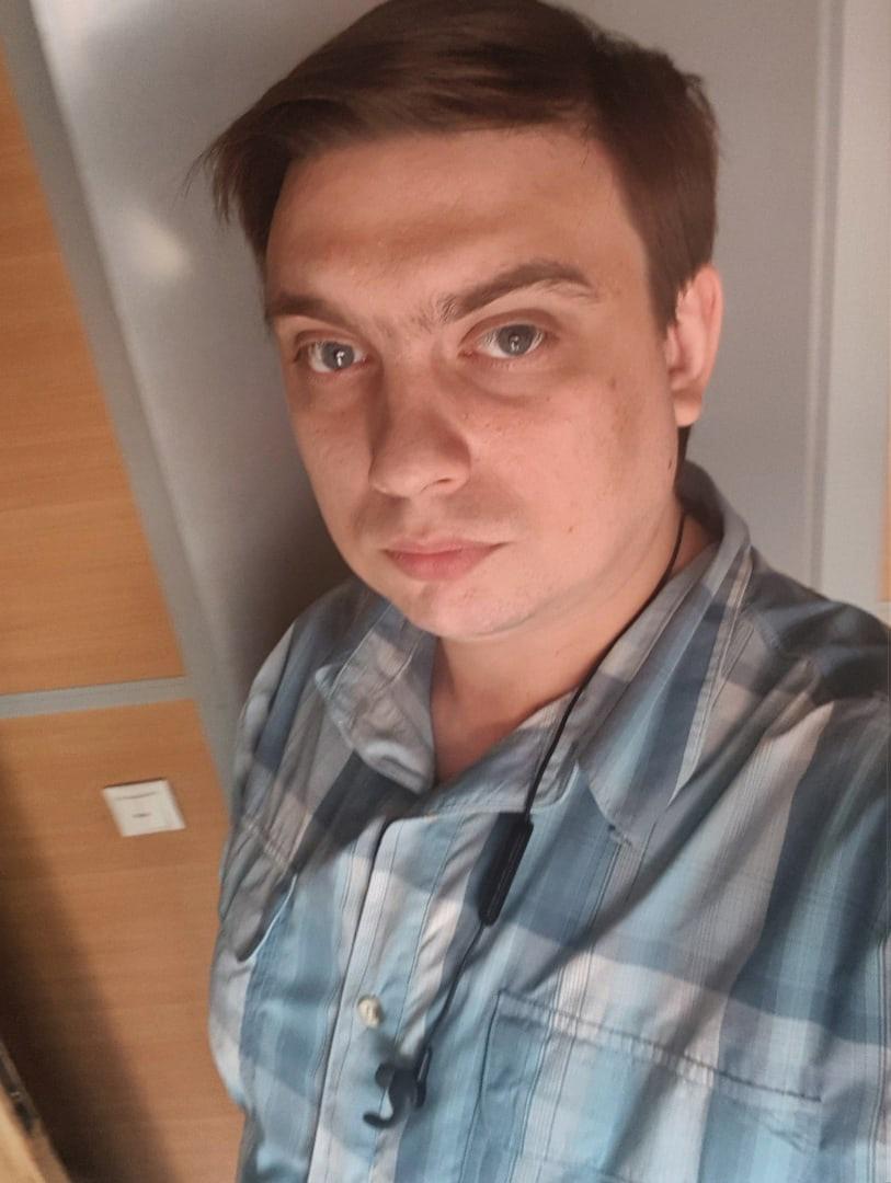 Матвей, 29, Ramenskoye