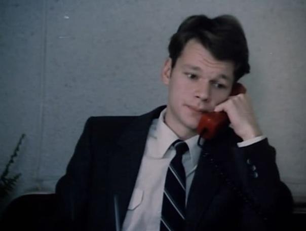 📅 8 апреля 1964 года родился Никита Михайловский, советский актер театра и кино