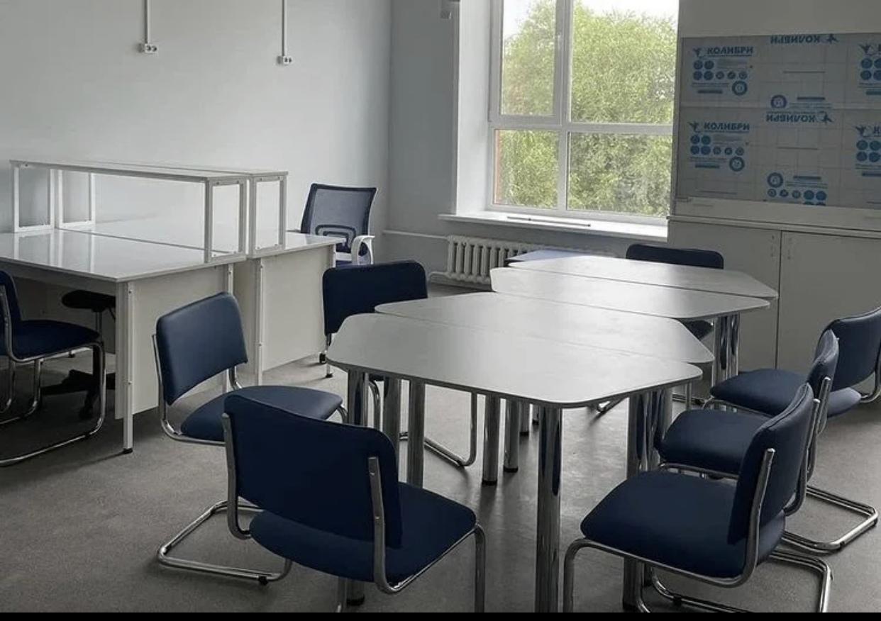 68 сельских школ откроют центры «Точка роста» к началу учебного года