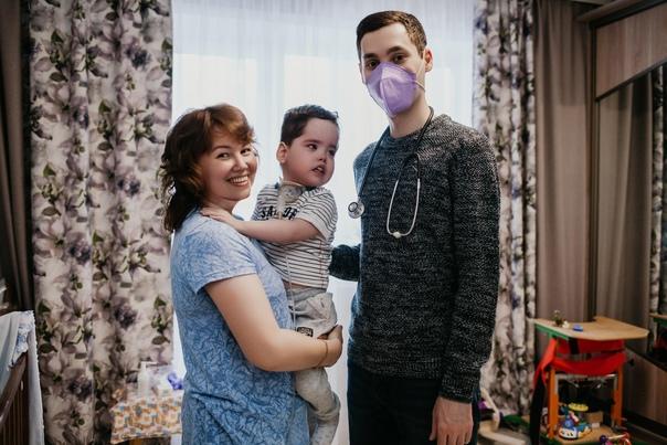 Вакансия: врач паллиативной помощи в фонде «Дедмор...