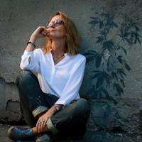 Фотография Марии Смирновой