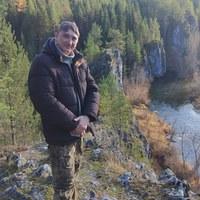 Фотография анкеты Валерия Азманова ВКонтакте