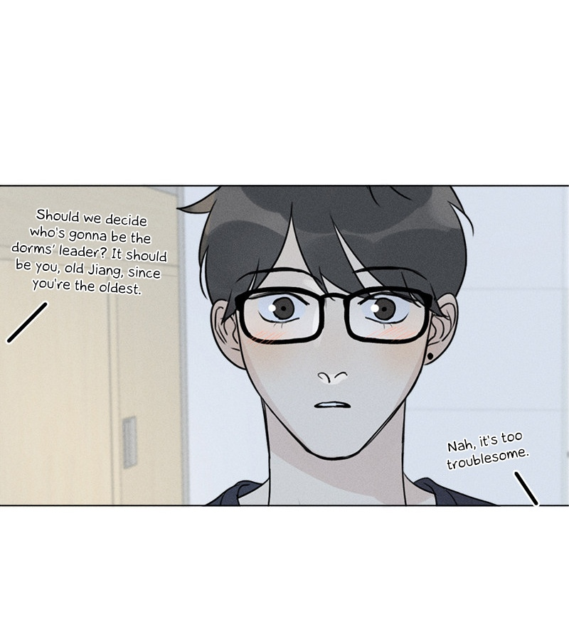Here U are, Chapter 137: Side Story 5, image #32