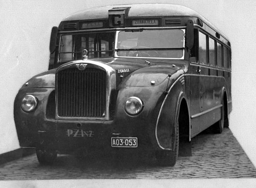 От ЗИСа до электробуса, изображение №6