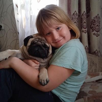 Полина Тарасова