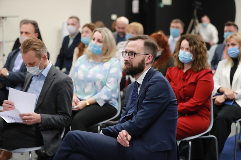 НКО Татарстана представили АСИ лучшие практики в сфере здравоохранения, изображение №1