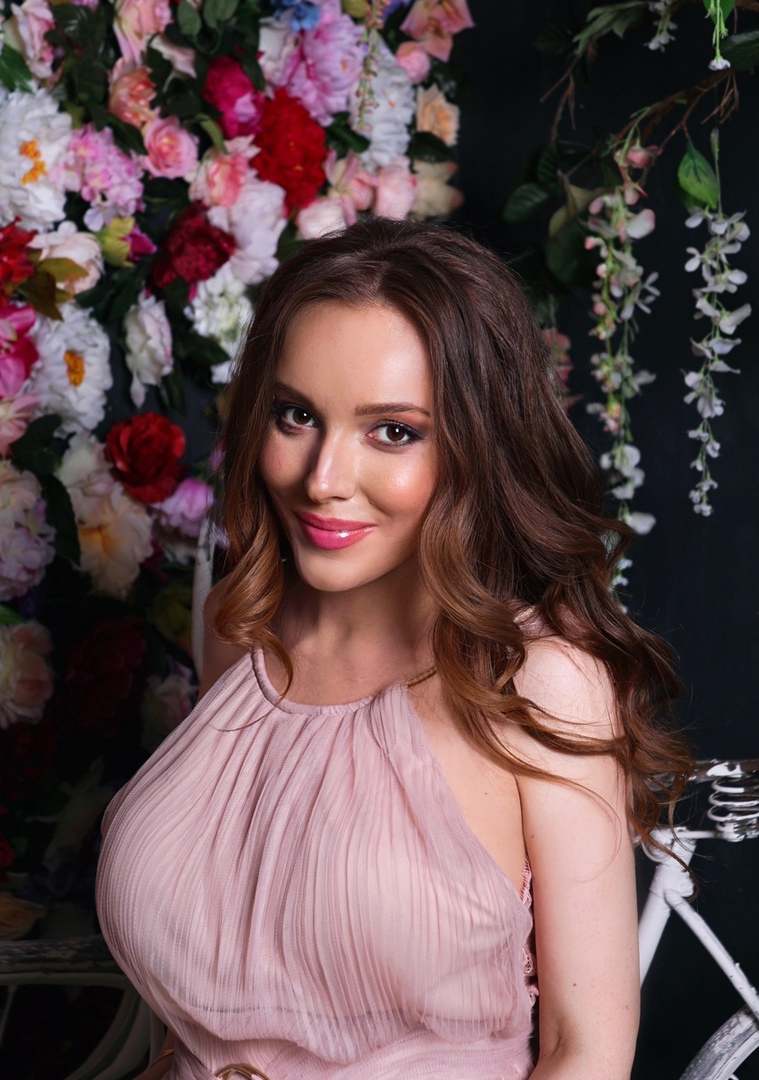 фото из альбома Виолетты Менщиковой №6