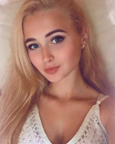 Есения Александрова, Москва