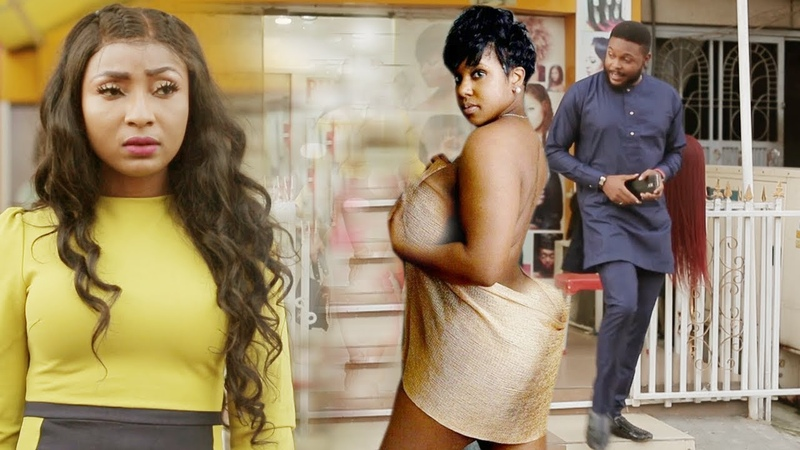 HOW I LOST MY LOVE TO A HOT SLAY QUEEN - 2020 LATEST NIGERIAN MOVIES/AFRICAN MOVIES
