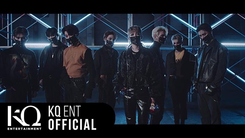 ATEEZ 에이티즈 'HALA HALA Hearts Awakened Live Alive ' Official MV Performance ver Teaser
