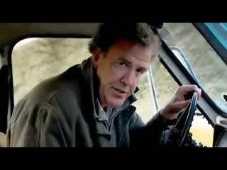 Запорожец в Top Gear - такого даже в Маибахе нет